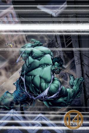Incredible Hulk (1999) #76