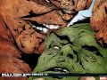 Hulk & Thing: Hard Knocks (2004) #2 Wallpaper