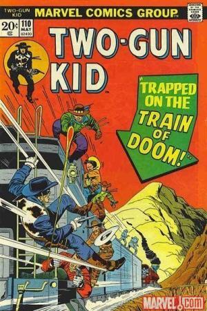 Two-Gun Kid (1948) #110