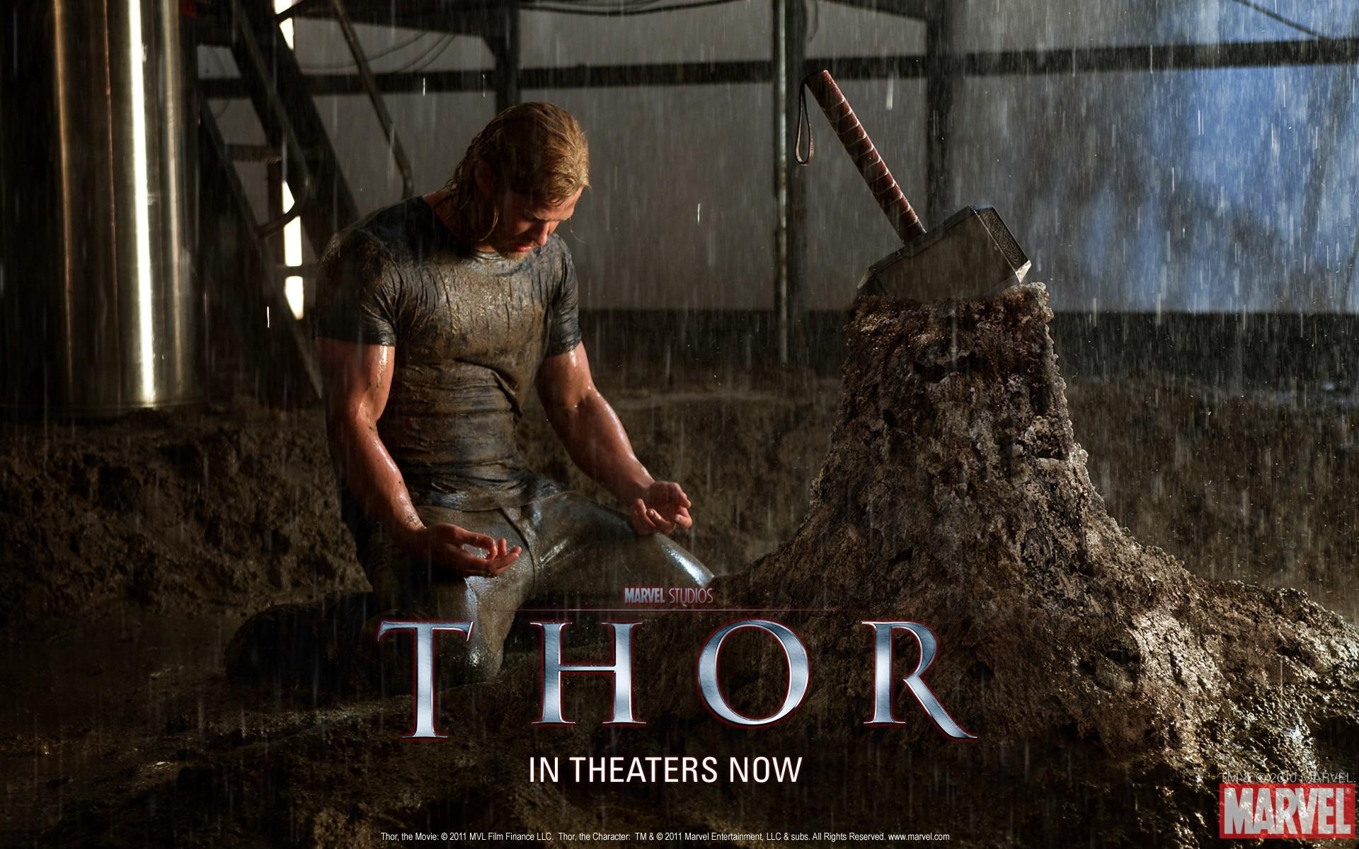 Good Wallpaper Marvel Thor - wallpaper_widescreen  Gallery_474644.jpg