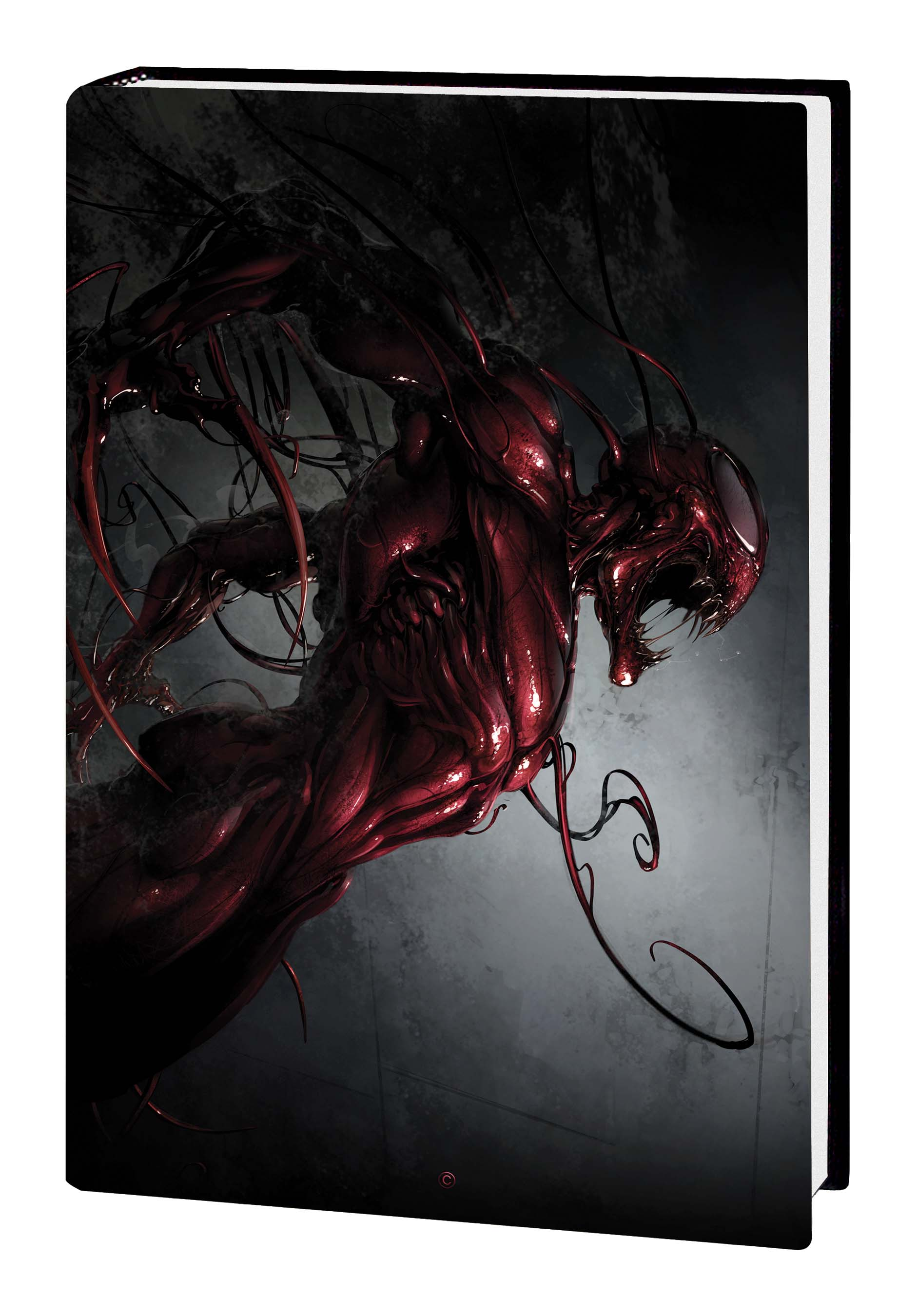 CARNAGE: FAMILY FEUD HC (Hardcover)