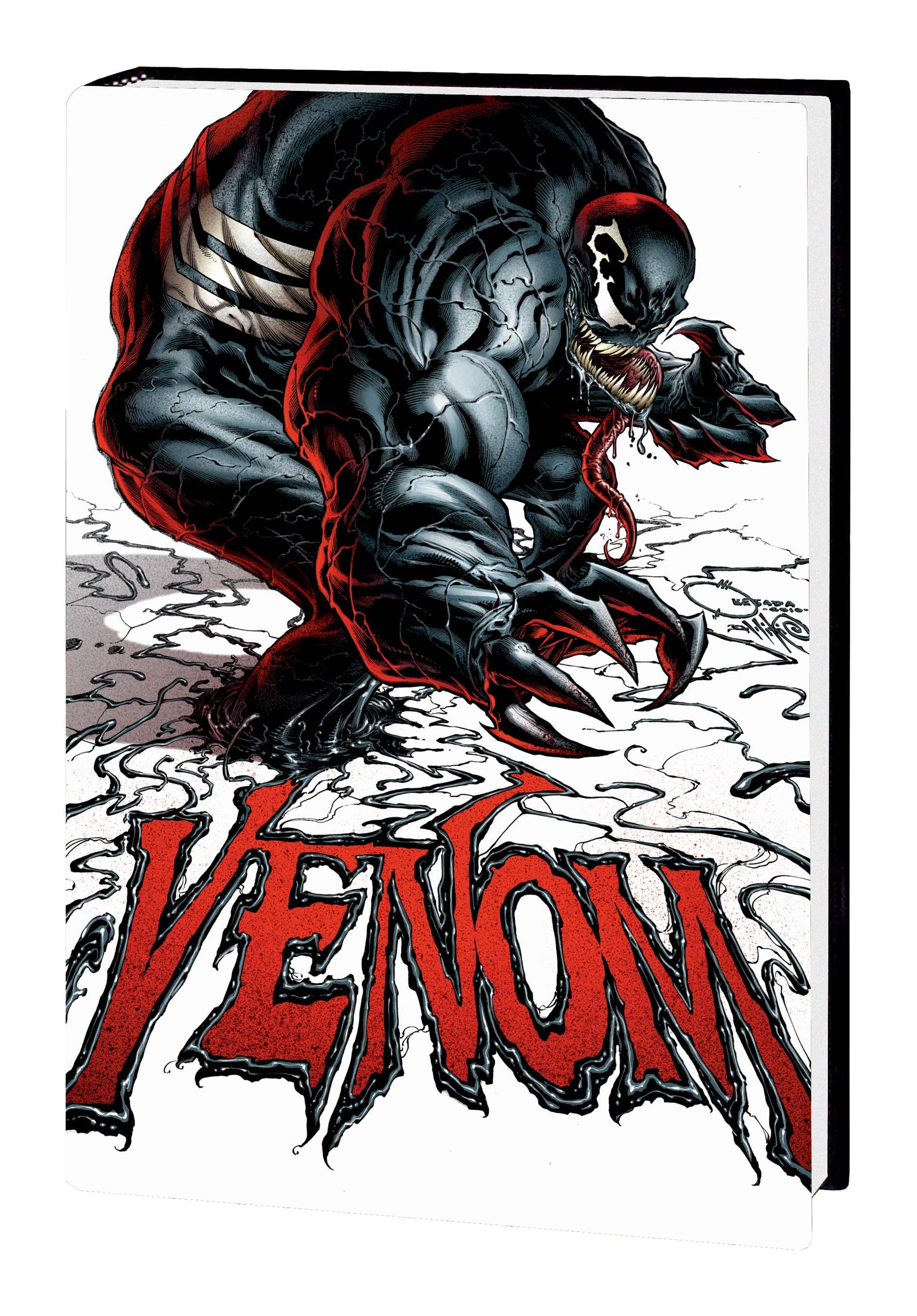 Venom (Hardcover)