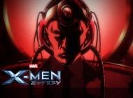 X-Men anime series wallpaper #4
