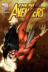New Avengers (2004) #4