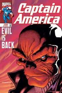 Captain America (1998) #14