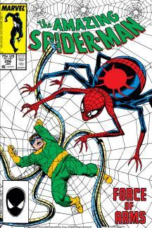 The Amazing Spider-Man (1963) #296