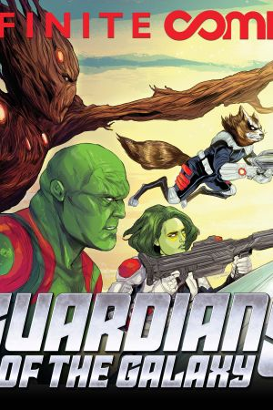 Guardians of the Galaxy: Tomorrow's Avengers (2013)