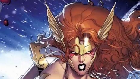 Marvel AR: GOTG #10 Cover Recap