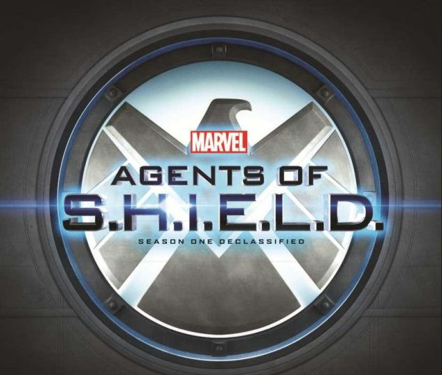 MARVEL'S AGENTS OF S.H.I.E.L.D.: SEASON ONE DECLASSIFIED HC SLIPCASE