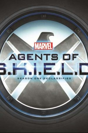 MARVEL'S AGENTS OF S.H.I.E.L.D.: SEASON ONE DECLASSIFIED HC  (Hardcover)