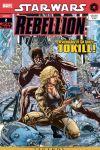 Star Wars: Rebellion (2006) #2