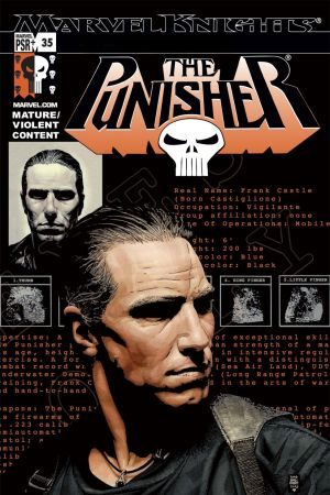 Punisher #35