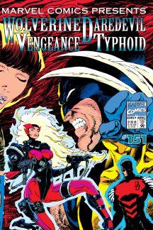 Marvel Comics Presents (1988) #151