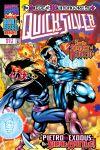 Quicksilver (1997) #12