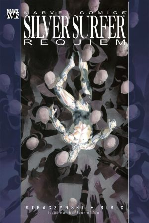 Silver Surfer: Requiem (2007) #4