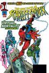 Cover for Spectacular Scarlet Spider #1