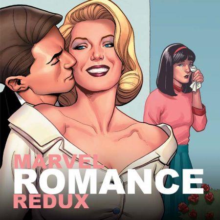 Marvel Romance Redux