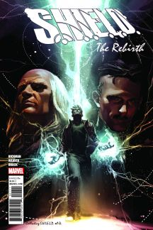 S.H.I.E.L.D. by Hickman & Weaver: The Rebirth #0