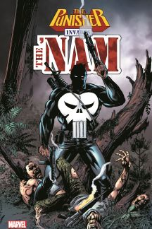 Punisher Invades The 'Nam (Trade Paperback)