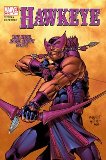 Hawkeye #5