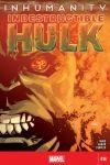 Indestructible Hulk (2012) #16