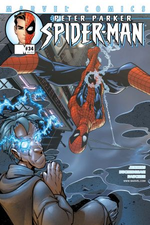 Peter Parker: Spider-Man #34