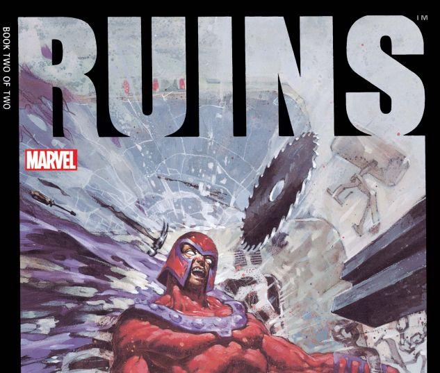 Ruins (2009) #2