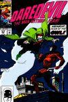 Daredevil (1964) #301