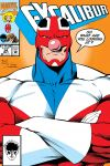 EXCALIBUR (1988) #54