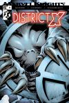 DISTRICT X (2004) #9