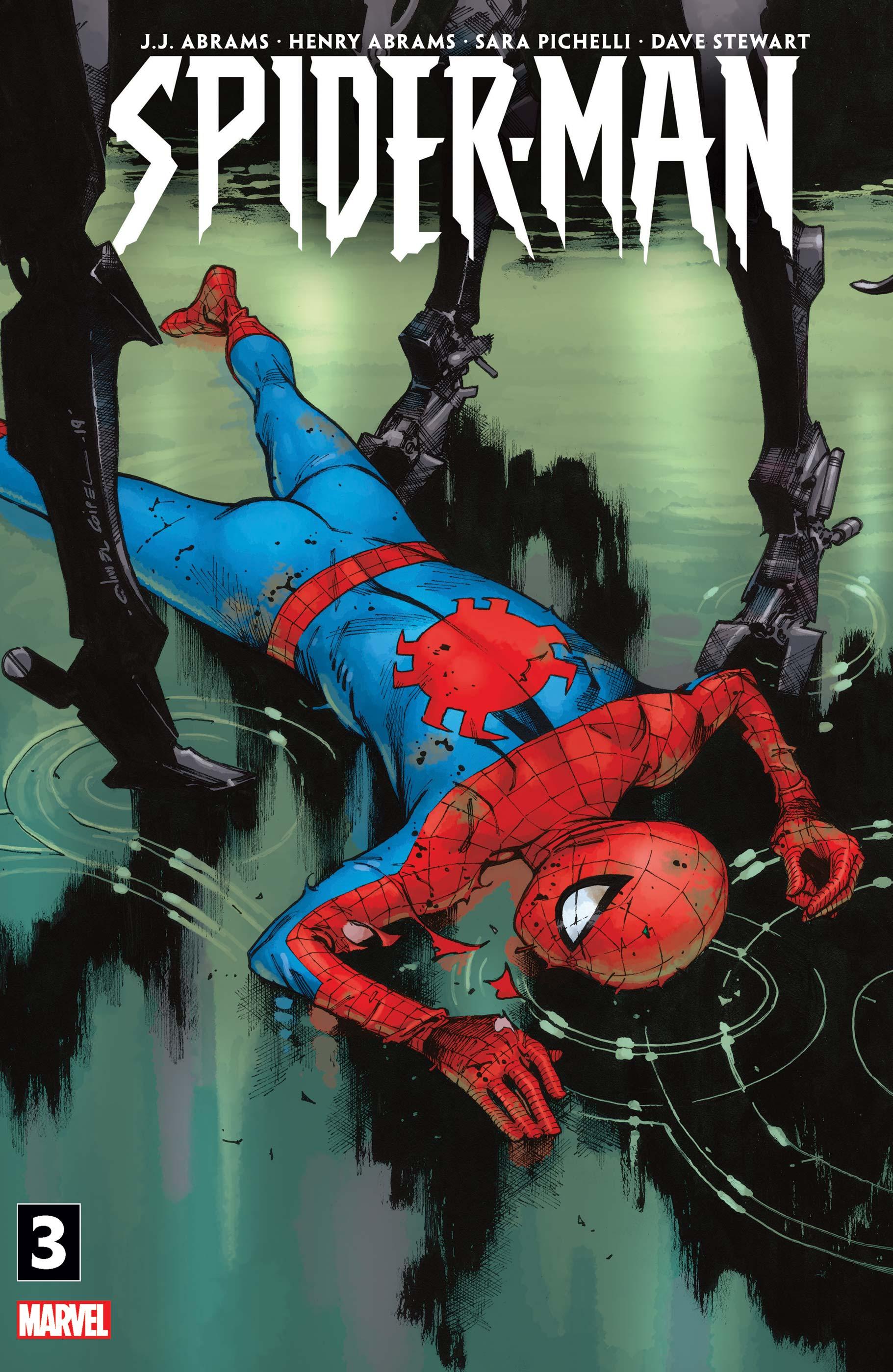 Spider-Man (2019) #3