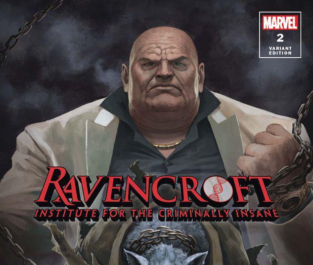 Ravencroft #2