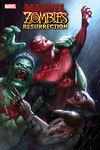 Marvel Zombies: Resurrection #3