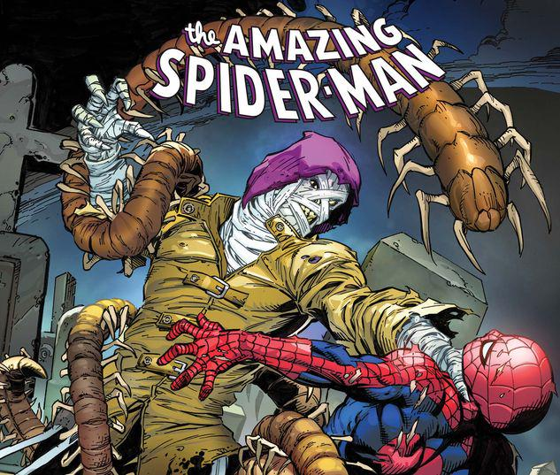 The Amazing Spider-Man #54