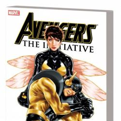 Avengers: The Initiative Vol. 4 - Disassembled
