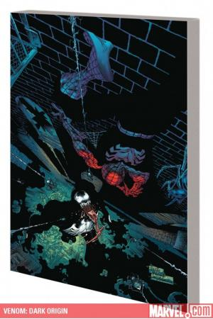 Venom: Dark Origin (Trade Paperback)