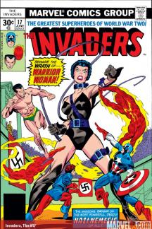 Invaders #17