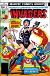 Invaders, The #17