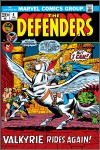 Defenders, The #4