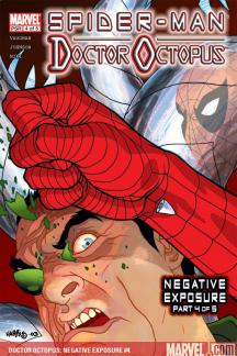 Doctor Octopus: Negative Exposure #4