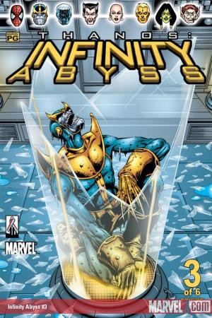 Infinity Abyss #3