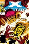 X-Factor #82