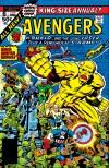Avengers Annual (1967) #6