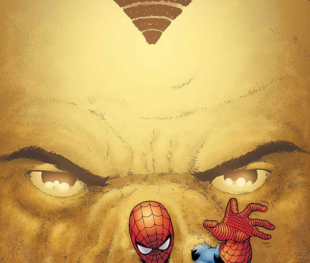 Friendly Neighborhood Spider-Man Annual (2007) #1