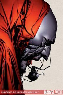 Dark Tower: The Gunslinger Born #2