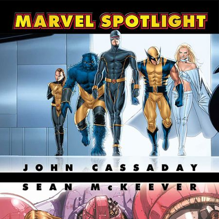 Marvel Spotlight (2005 - 2011)