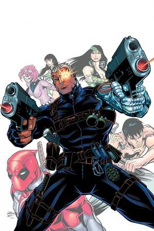 Cable/Deadpool Vol. 4: Bosom Buddies (2006)