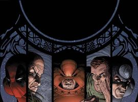 IDENTITY DISC (2004) #4 COVER