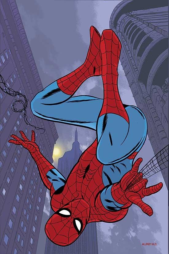 Spider-Man Unlimited (2004) #6