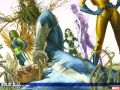 Son of M (2005) #3 Wallpaper